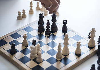 business-strategy-challenge-chess-closeup-royalty-free-thumbnail